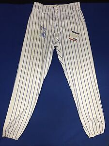 Robin Ventura Signed Official 'Game Used' New York Mets Uniform Pants PSA