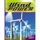 Wind Power Fast Lane Purple Non-Fiction by Nicholas Brasch (Paperback, 2008)