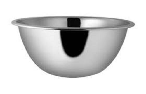 CHEAPEST Stainless Steel Deep Mixing Salad Bowl in 14 Different Sizes and Sets