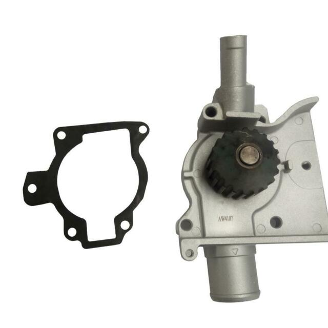 Fits 97-02 Ford Escort Mercury Tracer 2.0L SOHC 125-1990 AW4107 Water Pump