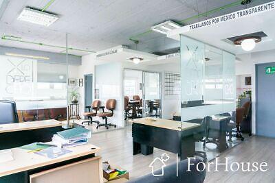 Oficina en renta o venta en Roma Norte