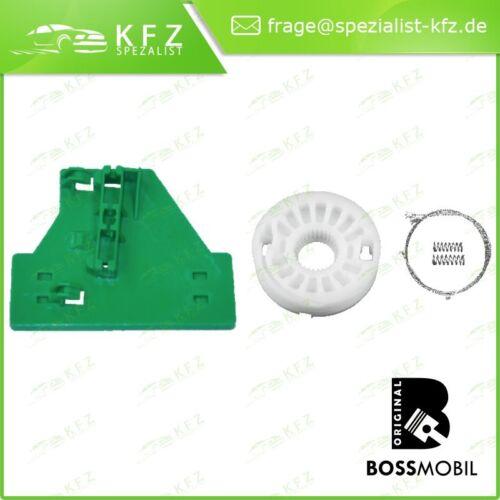 Original Bossmobil AUDI A4//S4 Fensterheber Reparatursatz,Hinten Rechts *NEU*