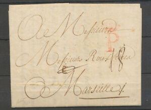 Juillet 1871 Lettre P Couronne De Paris Rouge Couleur Rare Tb X5077 Ebay