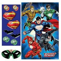 Justice League Party Game - 271585