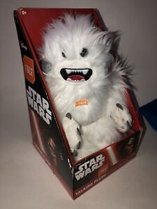 Original-Star-Wars-Hoth-Wampa-8-034-Talking-Plush-in-Box-New-Old-Stock