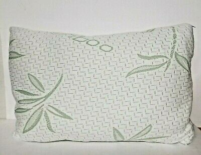 NOFFA Memory Foam Pillow with Washable
