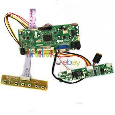 HDMI+DVI+VGA LCD Controller Board Driver For IPAD 2 LP097X02 1024X768