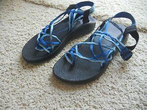 Sport Sandals Royal Blue