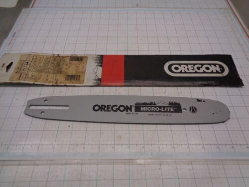 "Oregon 130MLBK041 Chainsaw Guide Bar Micro Lite 13/"" .325 .050 56 DL Read Below"