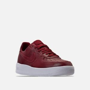 a760c02cee NIKE AIR FORCE 1 ULTRAFORCE TEAM RED CASUAL SHOES MEN S SELECT YOUR ...