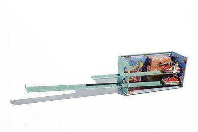 Spielzeug Blechspielzeug Replik °° Tin Toy °° 75010320 Ideales Geschenk FüR Alle Gelegenheiten Blechspielzeug Weltraum-garage Technofix