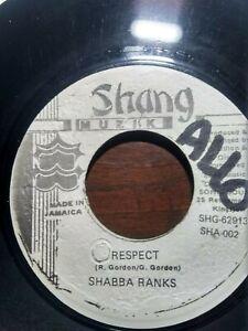 Shabba-Ranks-Respect-7-034-Vinyl-Single-1993