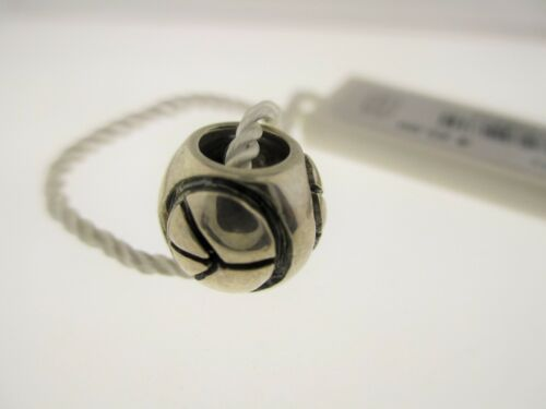 """Persona Sterling Silver /""""Peace/"""" Bead Charm H11322P1"""