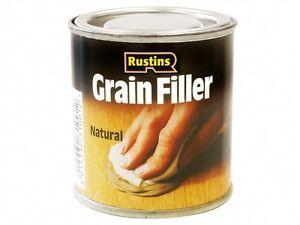 Rustins-Grain-Filler-Natural-230-Grams