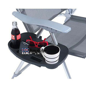 Summit LoungAir Inflateable lounger NO PUMP NEEDED Portable Chair//Lilo//Bed
