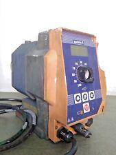 Prominent Gamma5 Model G5b1605np1160d21000 Rate 125 Gph Metering Pump