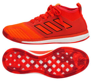 10c225e3f8eca Adidas Ace Tango 17.1 TR Indoor Shoes (BY2231) Soccer Futsal Boots ...