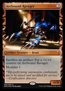 Arcbound-Ravager-Foil-x1-Magic-the-Gathering-1x-Kaladesh-Inventions-mtg-card