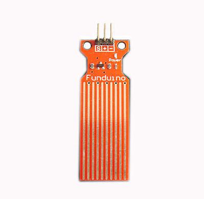 Rain Water Level Sensor Module Depth Of Detection Liquid Surface Height Arduino