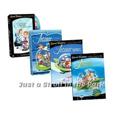 The Jetsons: TV Show Complete Series Seasons 1 2 & 3 DVD Collection + Xtras NEW!