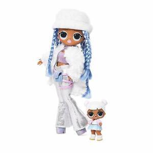 Lol-sorpresa-OMG-Invierno-Disco-snowlicious-muneca-de-moda