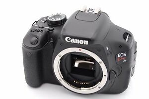 canon eos 600d eos rebel t3i eos kiss x5 18 0mp digital slr rh ebay com canon 600d user manual pdf canon 600d user manual free download