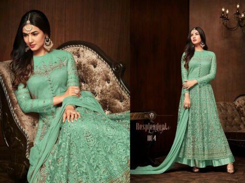 Anarkali Salwar Kameez Suit Ethnic Bollywood Indian//Pakistani Readymade Dress Su