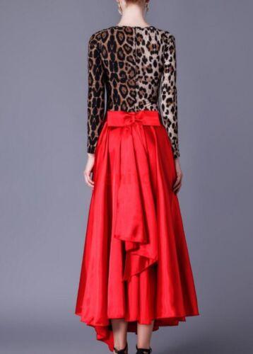 Womens Latin Paso Doble Cloak Performance Costume Dance Dress Skirts Skirt