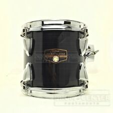 Tama Imperialstar Component Drums - 7X8 Tom Tom - Hairline Black - IPT8AHBK