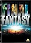 Final Fantasy The Spirits Within 5035822197114 DVD Region 2