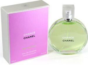 1027d8bf8a5 Chanel Chancel Eau Fraiche 3.4 oz   100 ml EDT Spray Women NIB ...