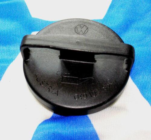 Volkswagen Oil Filler Cap