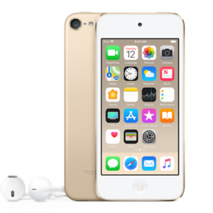 Refurbished-Apple-iPod-MKH02LL-A-touch-6th-Generation-Gold-16GB-Store-Warranty