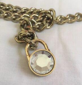 Michael-Kors-Chain-Belt-Crystal-Padlock-Goldtone-Links-38
