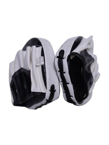 ARD Pro Boxing Mitt Training Focus Mitts Punch Pads Gloves MMA Karate Combat BRW