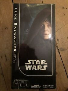 Sideshow Star Wars Ordre du Jedi Luke Skywalker Chevalier Afssc1082