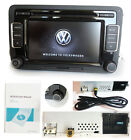VW RCD510 Autoradio USB,CD,MP3,Touch,AUX,Golf ,Touran,Caddy,Passat, Polo,CC