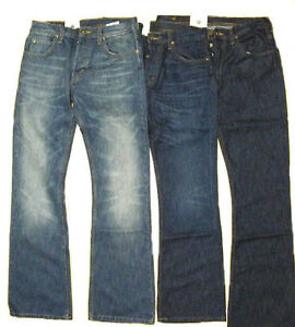 LEE-Jeans-DENVER-Bootcut-Schlaghose-waehle-Farbe-amp-Groesse-W-30-31-32-33-34-36-38