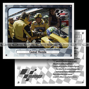 pngp05-024-Pilote-TROY-BAYLISS-CAMEL-HONDA-TEAM-Panini-Moto-GP-2005
