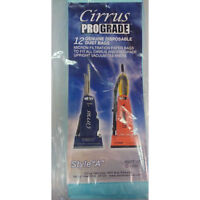 36 Cirrus Style A Prograde Upright Vacuum Bags