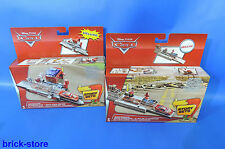 Disney Cars Deluxe  / CDP74  /  Piston Cup / CDP77 Road Wreckin