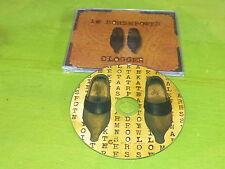 16 HORSEPOWER - CLOGGER - MAXI !!!!! RARE CD !!!!!!!!!!!!!!!!