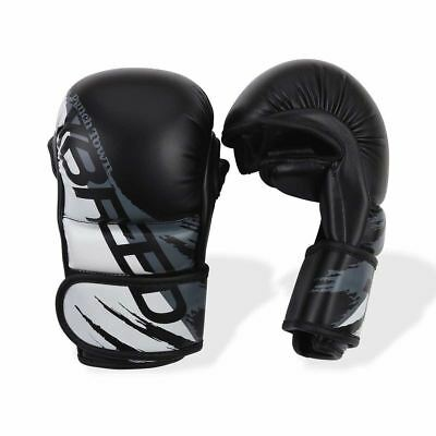 Boxing, Martial Arts & Mma Sporting Goods Punchtown Xbreed Mma Guantes Sparring 199ml Entrenamiento Amateur Mezclados