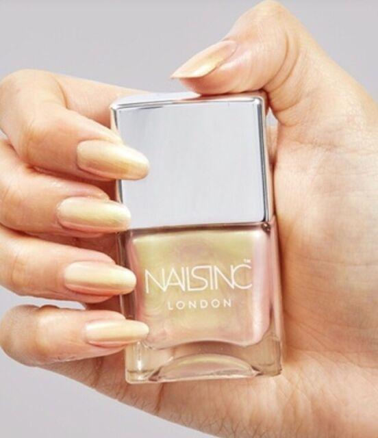 Nails Inc. Nailkale Illuminator Nail Polish Bright Street for sale ...