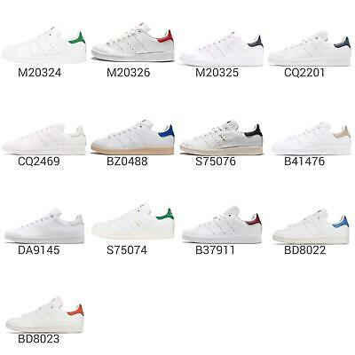 adidas Originals Stan Smith Mens Classic Lifestyle Shoes Sneakers Pick 1 | eBay