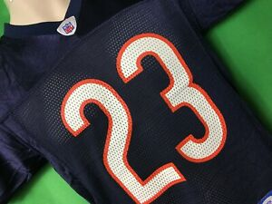 J434-180-NFL-Chicago-Bears-Devin-Hester-23-Reebok-Jersey-Youth-Medium-10-12