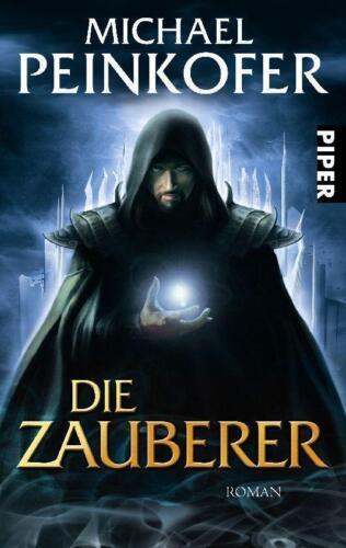 1 von 1 - Die Zauberer Bd.1 von Michael Peinkofer (2011, Taschenbuch) FC40
