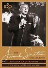 Sinatra & Friends The Man and His Music (live in California / 1977 1981)