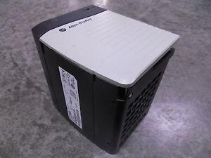USED Allen Bradley 1756-PA72/B ControlLogix AC Power Supply Rev. F01