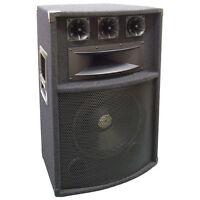 Pyle Padh1289 12 600 Watt 5-way Pa Speaker on sale
